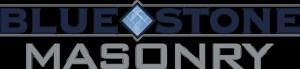 Blue Stone Masonry Logo